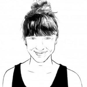 Profile photo of Wiebke